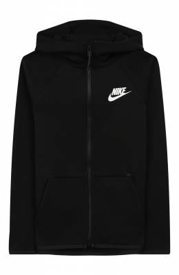 Кардиган Nike Sportswear Tech Fleece Nike AR4020-010