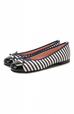 Балетки Pretty Ballerinas	 48.805/SHADE/NAVAL