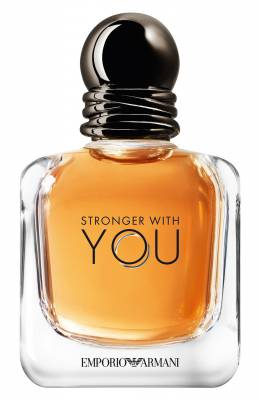 Туалетная вода Stronger With You Giorgio Armani 3605522040281