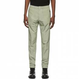 Paul Smith Taupe Zip Lounge Pants M1R-991T-A01038