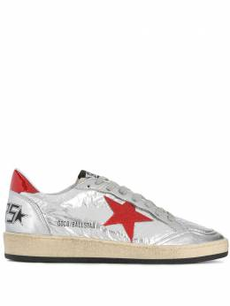 Golden Goose Deluxe Brand кроссовки 'Ball Star' G33WS592H2