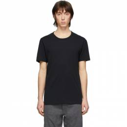Paul Smith Black Crewneck T-Shirt M1A/2381/AU566