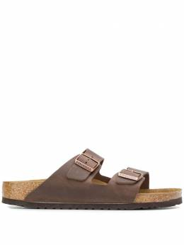 Birkenstock сандалии Arizona 052533LEATHERBR