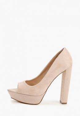 Туфли Ideal Shoes S-9533-1