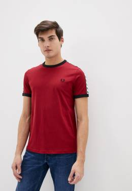 Футболка Fred Perry M6347