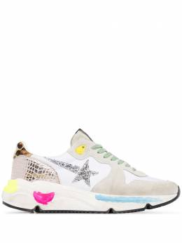 Golden Goose Deluxe Brand кроссовки Running Sole G36WS963L8