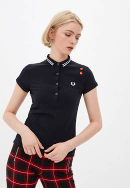 Поло Fred Perry SG8104