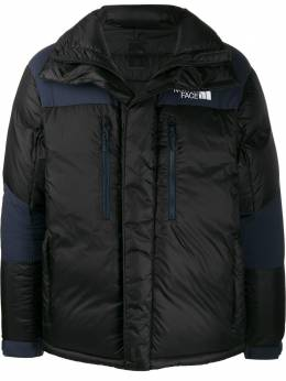 The North Face пуховик KK BLToro со вставками NF0A3VVCJK3