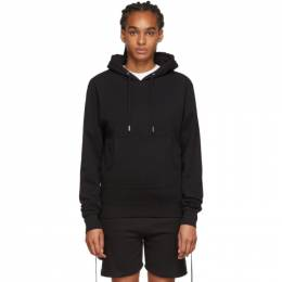 Black Y Hoodie Youths in Balaclava YOU01T013