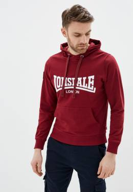 Худи Lonsdale MH-T107