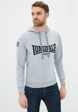 Худи Lonsdale MH-T106
