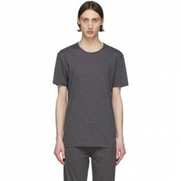 Paul Smith Grey Standard T-Shirt M1A/591B/AU278