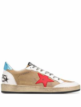 Golden Goose Deluxe Brand кроссовки Ball Star Incense G36WS592A82