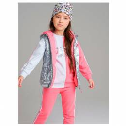 Жилет PlayToday Hype Kids Girls 654900013