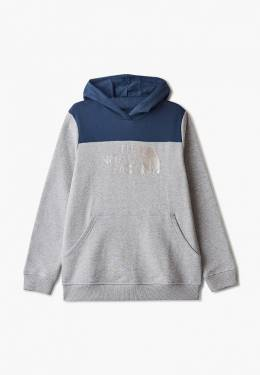 Худи The North Face TA492SN4L