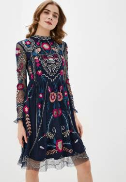 Платье Frock and Frill FFCG170VDL