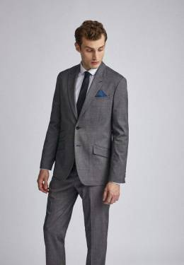 Пиджак Burton Menswear London 02T35QGRY