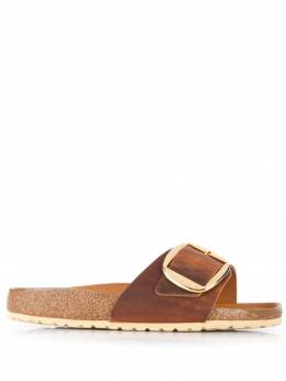 Birkenstock сандалии Madrid Oiled 1006525