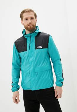 Ветровка The North Face T0CH37QD2