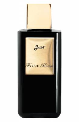 Духи Just Franck Boclet 3575070044652