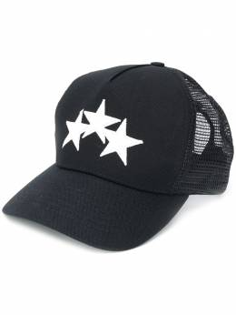 Amiri embroidered star cap Y0A39464CO