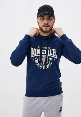 Худи Lonsdale MH-T109