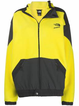 The North Face флисовая куртка NF0A4AGKLKE1