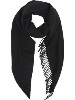 Burberry	 The Burberry Bandana in Embroidered Cashmere 4076845