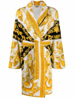 BATHROBE '94/95 VRC005578 Versace Pre-Owned