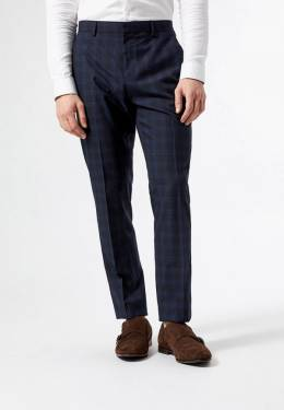 Брюки Burton Menswear London 23S12QNVY