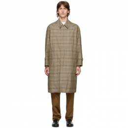 Mackintosh Reversible Beige Thuster Coat MOP5213 MO4502