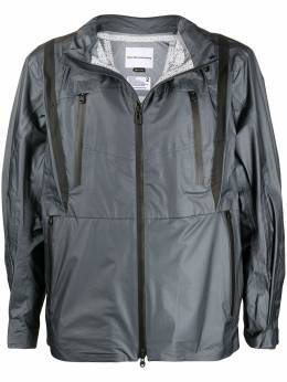 White Mountaineering легкая куртка Gore Tex WM2071208