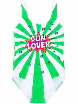 TEEN Cara Sun Lover swimsuit Mc2 Saint Barth Kids CARA
