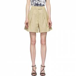 Erdem Tan Howard Tailored Shorts SS20_6247CAKECD