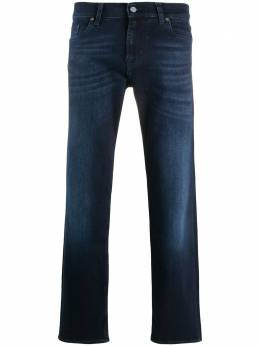 7 For All Mankind джинсы Standard Lux Performance JSMNR460AIA