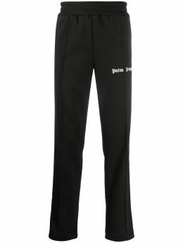 Palm Angels logo track pants PMCA007E20FAB0011001