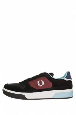 Кроссовки Fred Perry УТ-00280544