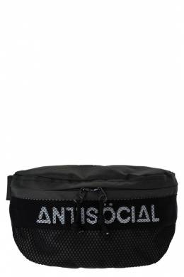 Сумка ANTISOCIAL WE ARE WHO WE ARE УТ-00283812