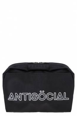 Сумка ANTISOCIAL WE ARE WHO WE ARE УТ-00283811