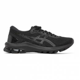 Asics Black GT-1000 9 Sneakers 1012A651.001