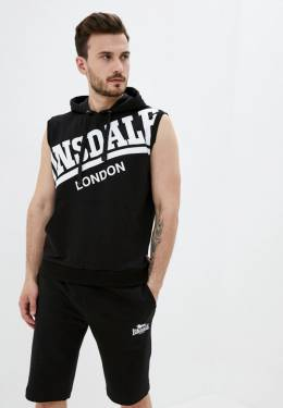 Худи Lonsdale MSG013