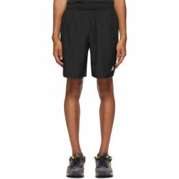 Adidas Originals Black 4KRFT Woven Shorts DU1577