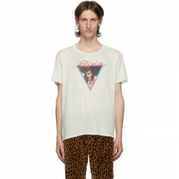 R13 Off-White Vegas Elvis Boy T-Shirt R13W7704-43