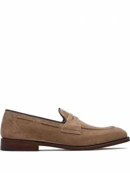 Church's Widnes suede loafers EDB0599NP