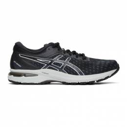 Asics Black GT-2000 8 Sneakers 1011A729