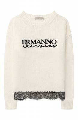 Пуловер Ermanno Scervino 47I MG10 WAN/10-16