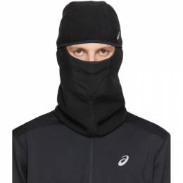 Asics Black Fleece Balaclava 3013A172