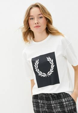 Футболка Fred Perry G9135