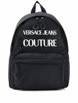 Versace Jeans Couture рюкзак с логотипом EE1YZAB60E71593