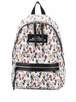 Marc Jacobs сумка The Backpack Snoopy M0016562101